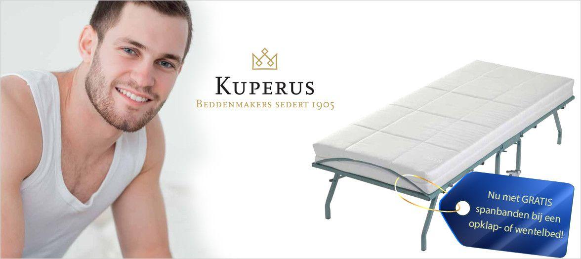 Vouwbed Kuperus